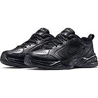 Nike Air Monarch Iv, Men's Fitness & Cross Training, (Black 001), 8 UK (42.5 EU)