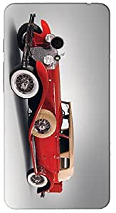 Timpax protective Armor Hard Bumper Back Case Cover. Multicolor printed on 3 Dimensional case with latest & finest graphic design art. Compatible with ASUS ZenFone Design No : TDZ-25837
