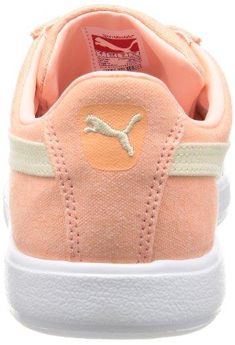Puma Archive Lite Lo WashedCanvas RT 355883 Unisex-Erwachsene Sneaker Pink