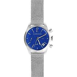 ROCCOBAROCCO Armbanduhr Multifunktion Damen Classy Trendy Cod. rb0250