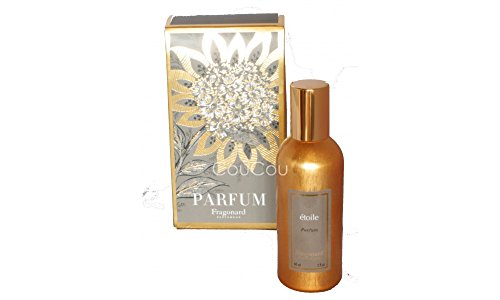 Etoile Parfum 60ml by Fragonard