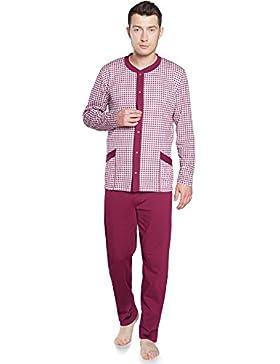 Italian Fashion IF Pijamas para hombre IF180039