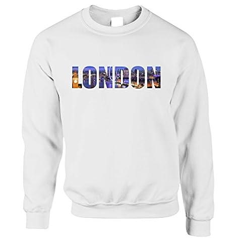 London At Night Big Ben Eye Love UK England City