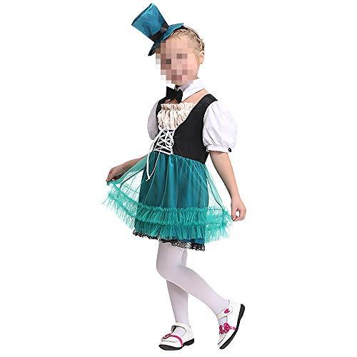 Kostüm Person Multi - kMOoz Halloween Kostüm,Outfit Für Halloween Fasching Karneval Halloween Cosplay Horror Kostüm,Cosplay Urlaub Leistung Kostüm Halloween Rollenspiel Anzug Kleid