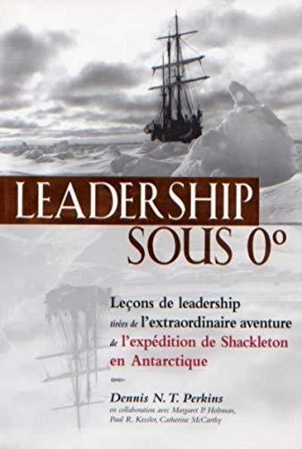 Leadership sous O par Dennis N.T. Perkins