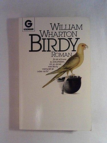 Buchcover Birdy