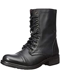 bdfe6679b37 Amazon.co.uk: Steve Madden - Boots / Women's Shoes: Shoes & Bags