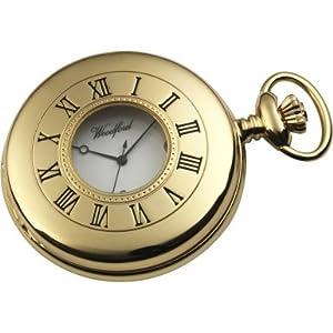 Woodford GP-1211 Reloj de Hombres por Woodford