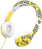 Mr Men, Little Miss and Friends Little Miss Sunshine Junior On-Ear Headphone