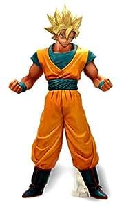 Dragon Ball Z MASTER STARS PIECE THE SON GOKOU (Son Goku) (japan import)