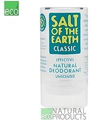 Salt of the Earth Natural Deodorant 90g