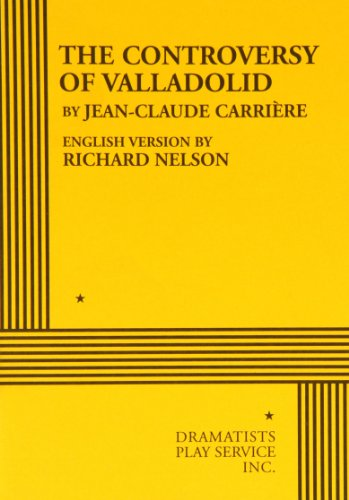 The Controversy of Valladolid
