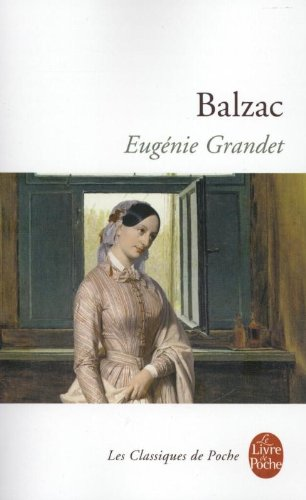 Eugénie Grandet par Honoré de Balzac