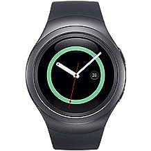 """Samsung Gear S2 - Smartwatch con pantalla de 1.2"""", color negro"""
