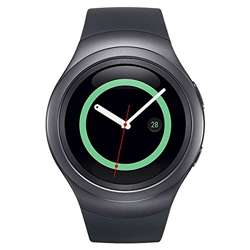 Samsung Gear S2 - Smartwatch con Pantalla DE 1.2