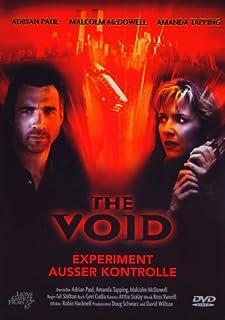 The Void - Experiment außer Kontrolle