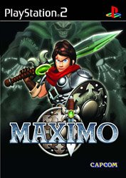 Maximo PS2 (2-maximo Playstation)