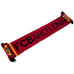 FC Barcelona Bufanda - Stripe
