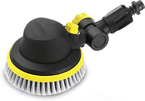 Kärcher Brosse rotative avec réglage du détergent accessoire pour nettoyeur haute pression