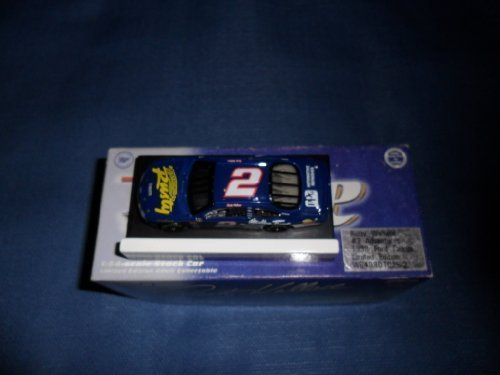 1998-nascar-action-racing-collectibles-rusty-wallace-2-miller-lite-adventures-ford-taurus-1-64-dieca