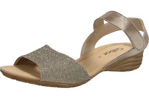 Gabor Sandalette 64.556.62 Metall