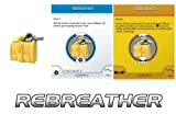 DC Heroclix Batman Streets of Gotham Rebreather counter top LE LIMITED EDITION 3D object
