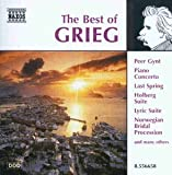 The Best Of - The Best Of Grieg