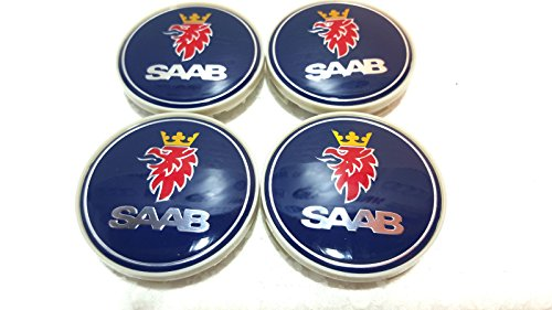 4-x-saab-lega-ruota-centro-caps-set-63-mm-9-3-9-5-900