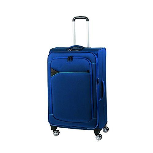 Hardware Skyline 3000 4-Rollen-Trolley 79 cm Blue-Light Blue