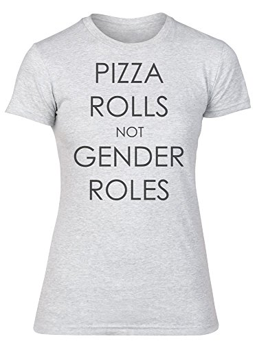 pizza-rolls-not-gender-roles-womens-t-shirt-extra-large