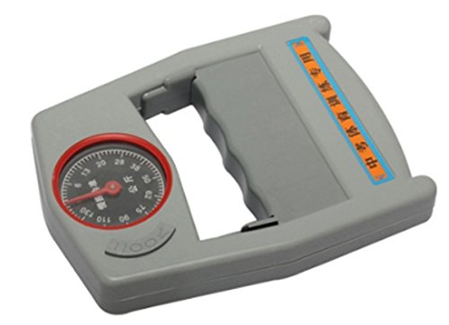 SaySure - Hand Grip Force Measurement Power Strength Meter