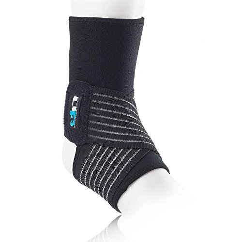 Ultimate Performance Neoprene Ankle Support With Strap - SS18 - Einheitsgröße
