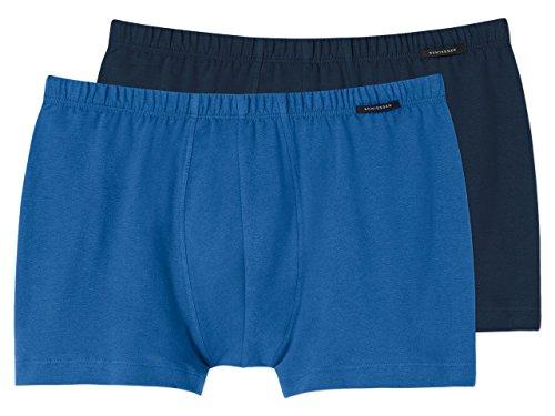 Pantaloncini da uomo Schiesser klex 142890 Sortiert 1