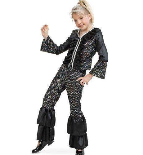 Josie Kostüm, 128 (Abba Kostüme Amazon)