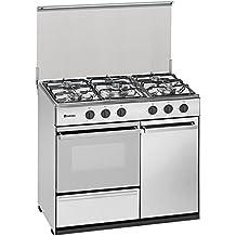 Cocina de butano for Quemadores de cocina de gas butano