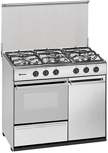 Meireles G 2950 DV - Cocina (44 L, Gas Butano, 44 L,...