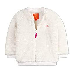 Cherry Crumble Sunny Fur Jacket for Girls