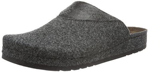 Rohde Riesa-H, Chaussons à doublure chaude homme Gris (Anthracite)