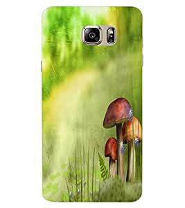 ColourCraft Beautiul Scenery Design Back Case Cover for SAMSUNG GALAXY NOTE 7