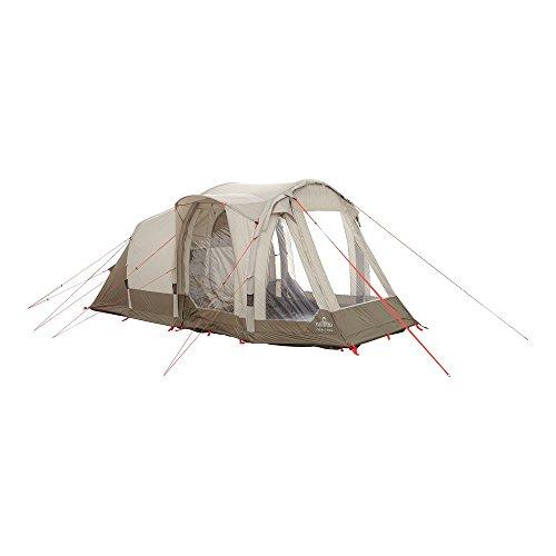 Nomad Cabin 3 NAS Tent Pebble 2017 Zelt