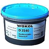Cola de contacto para corcho Wakol D 3540 - Bote de 0.8 Kg