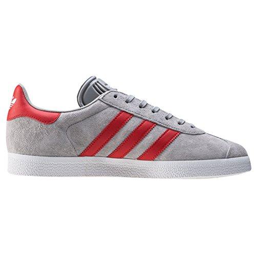 adidas Gazelle, Sneakers basses homme Gris
