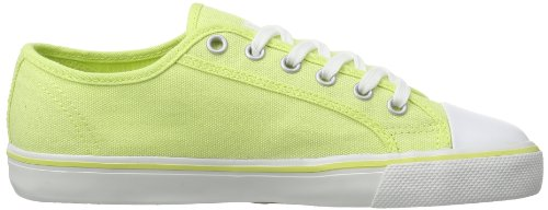 Puma Streetballer Lo Wn's 356693 Damen Sneaker Gelb (sunny lime 03)