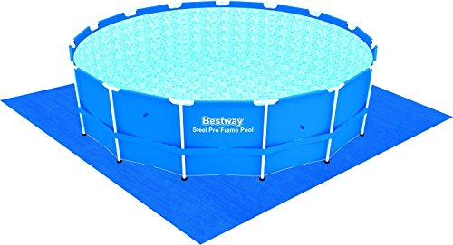 Pool Bodenplane – Bestway – 58003 - 4