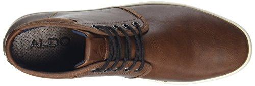 Aldo Mcgourty, Sneakers Hautes Homme Marron (Cognac/28)