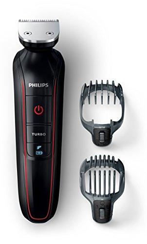 Philips MULTIGROOM Series 1000 QG415/13 Recargable