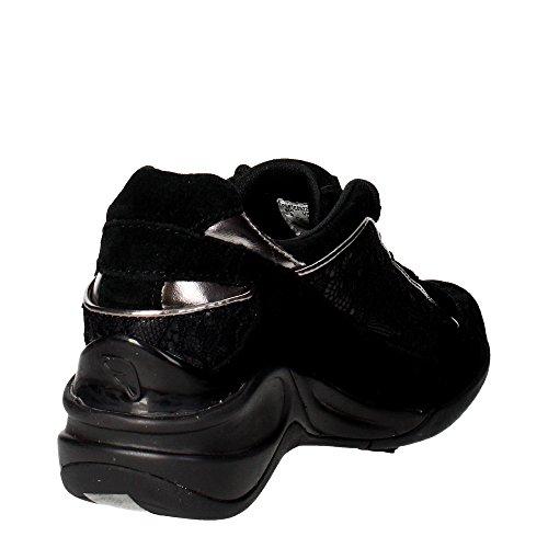 Fornarina PEFSE8922WVA0000 Sneakers Donna Nero