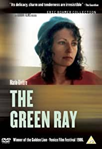 The Green Ray [1986] [DVD]
