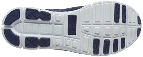 Gola Mystic 2, Chaussures de Fitness Femme Bleu (Navy/white)