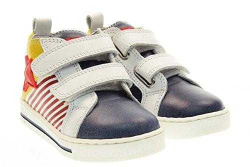 Falcotto Falcotto Davis Vl, Chaussures Bébé marche bébé garçon Multicolore